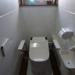 一人になれる唯一の場所くらい快適にしたい~トイレのリフォーム~