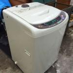 洗濯機をリサイクルに出したい!料金はいくら?
