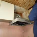大掃除界のラスボス『キッチンの換気扇』掃除に困り果てているあなたへ