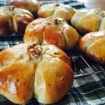3月の料理教室は「パン」ですぞー♪~参加者募集開始しました~