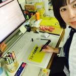 【POP作成グッズ紹介】ラミネーターを持っていなくてもラミネートできる商品が100円で手に入るよ!