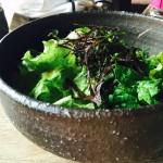 なんでこんなに美味しいの?ヒロリンのグリーンサラダを食べに「ふしぎや」さんへ