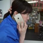 【補聴器ユーザーの方へ】電話機を耳にあてる場所はそこじゃなくてこっちですよー!