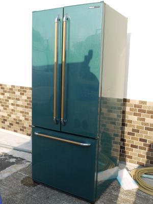 17年前くらいのナショナル製シャレオツ冷蔵庫