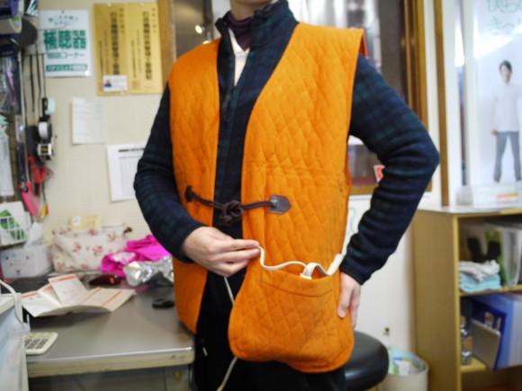 2010年11月のブログに載せた写真
