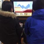 会いに買いにファミコンしに来てくれたお客さんに感謝感謝!「ようでんファミコン大会2016冬」終了。