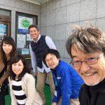 藤村先生がようでんにキターーー!興奮気味の一日をリポートします!
