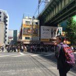 ヨメ忍の電車内観察日記