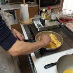 男性もどんどんお料理してみよう!そうしたら急速にモテ始めるでしょう。