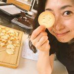 お菓子作り苦手代表の私でもキレイに美味しく焼けたクッキーのはなし。